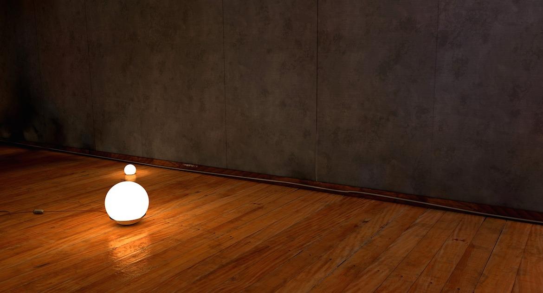 5 motivi per scegliere il parquet scuro secondo Idea Ceramica.