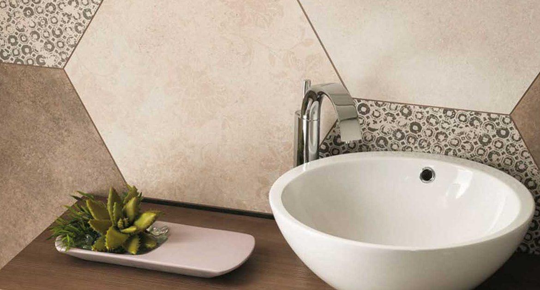 5 chicche per arredare il bagno in stile shabby chic idea ceramica - Bagno shabby immagini ...