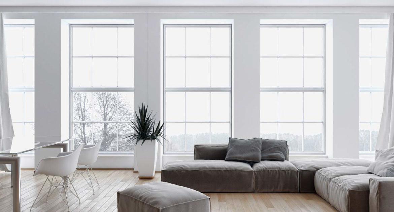 Infissi e finestre - Idea Ceramica